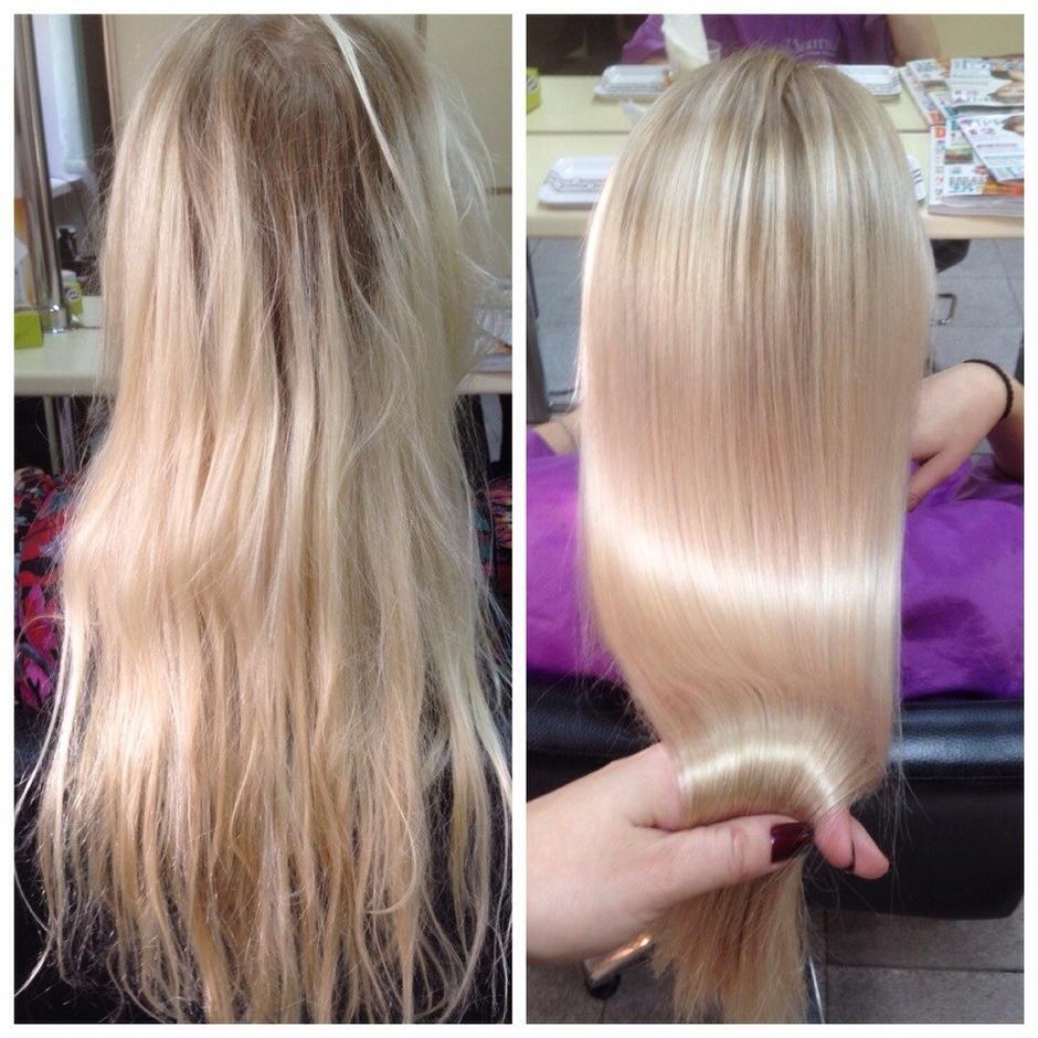 биостудия здоровых волос челябинск отзывы бухте